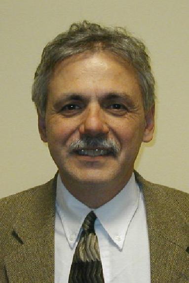 Stephen Allinger