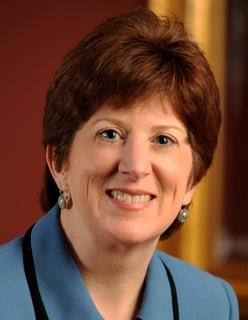 Kathy Sheehan