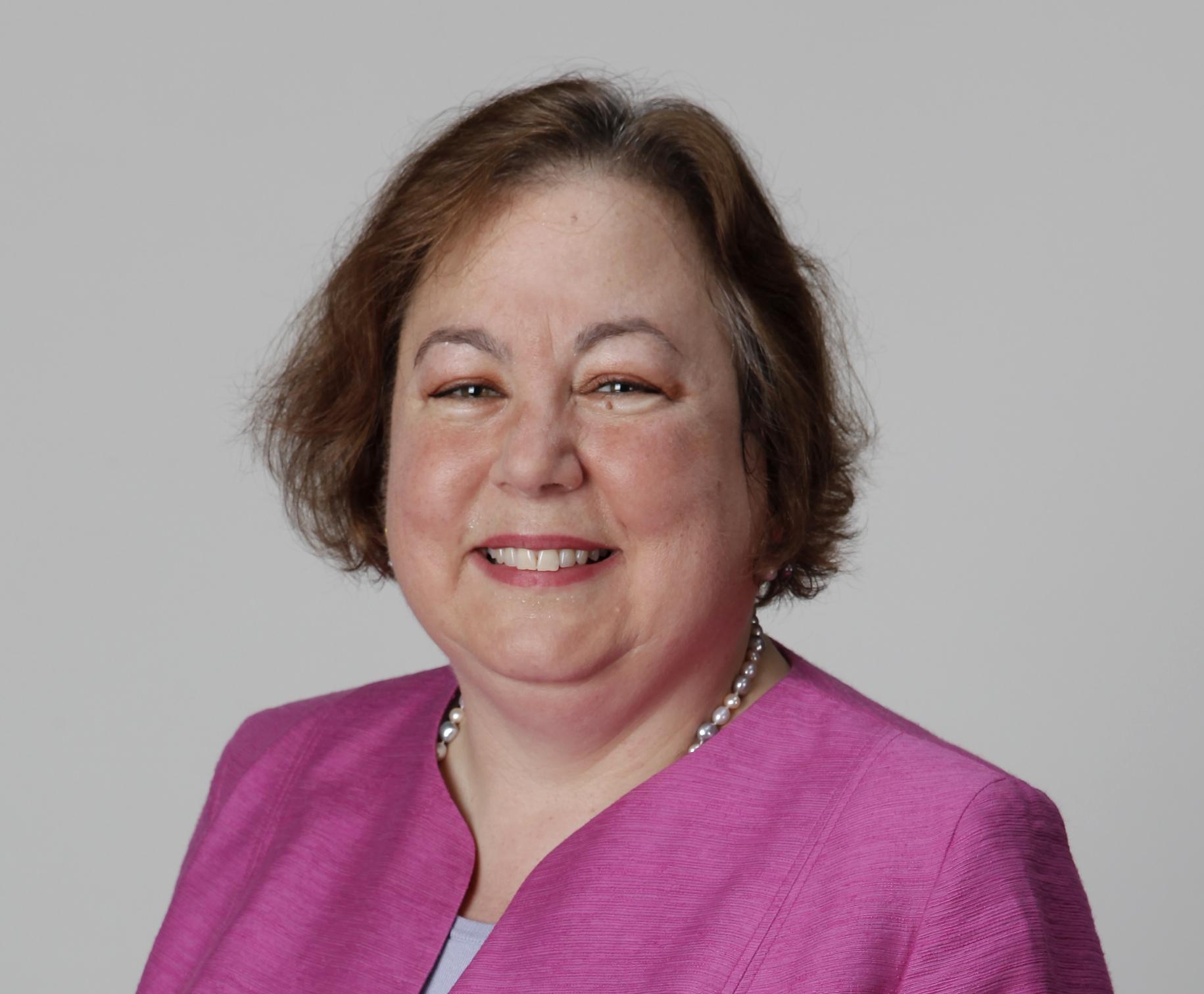 Senator Liz Krueger